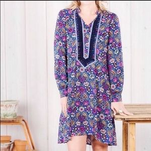 Matilda Jane Thoughts and Dreams Floral Dress